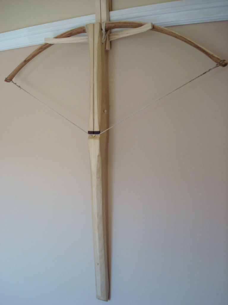 Wood crossbow DSC03319