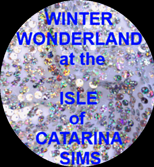 Isle of Catarina Sims January Updates Winter%20Update