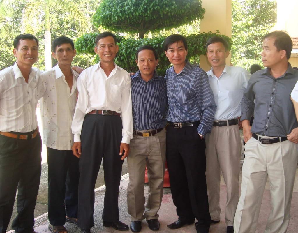 Hình ảnh cựu HV khóa 7 họp mặt kỷ niệm 25 năm tốt nghiệp SQLQ2 DSC01918b