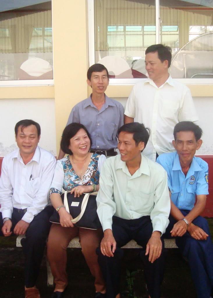 Hình ảnh cựu HV khóa 7 họp mặt kỷ niệm 25 năm tốt nghiệp SQLQ2 DSC01923b