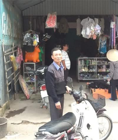 Đại tá Bùi Quang Thận - người cắm cờ trên dinh Độc Lập qua đời 266955020120502100709318