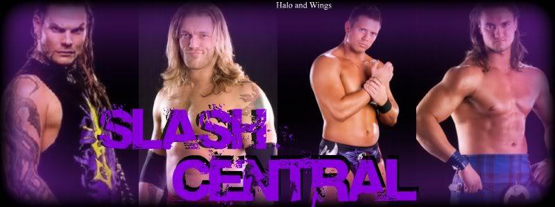 Slash Central