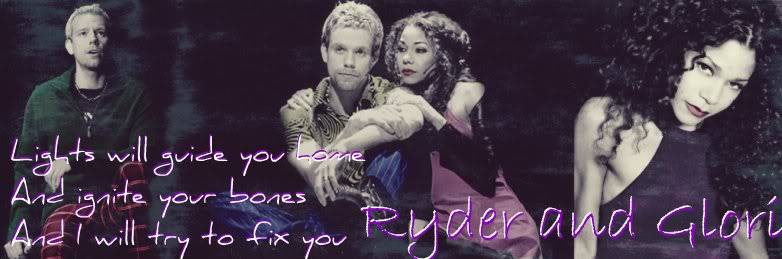 You Don't Have to Say You Love Me Glyder