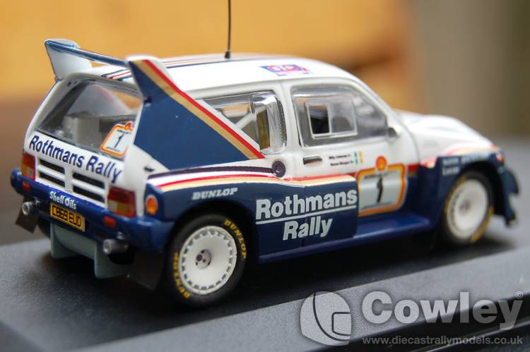 A NEW 6R4 - and one for the Irish collectors! COLEMAN-4