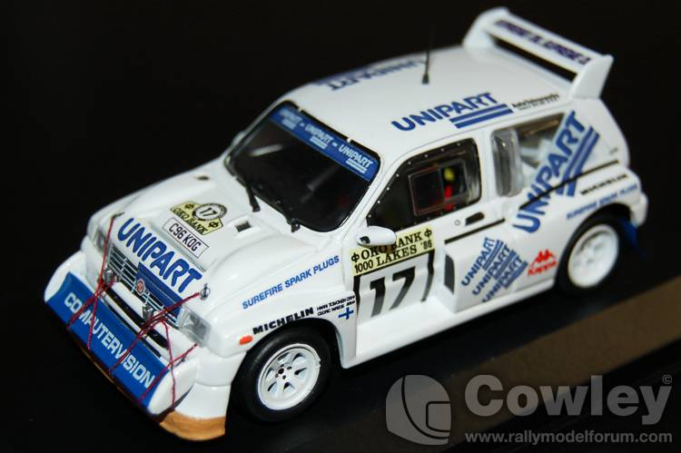 Cowley's latest projects... - Page 2 Toivonen-1