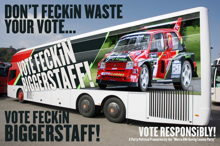 DRM Members Model.... FINAL ROUND OF VOTING.... PICK YOUR WINNER.... - Page 3 CampaignTruck750_zps51c7eae7