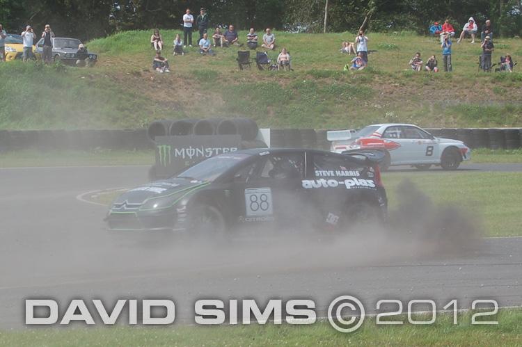 Rallycross Meeting:  Mallory Park 22nd July - Anyone Going? DSC_5797750WM