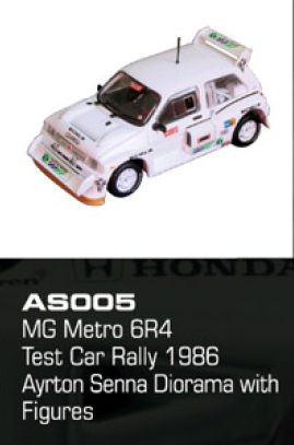 NEW 2013 IXO MG Metro 6R4s - but how long into the year will we have to wait? Senna_zpsab6bc281
