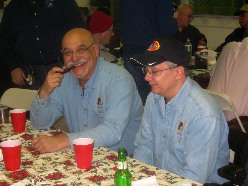 Random Photos of the Kaywoodie Annual Christmas Event IMG_3543