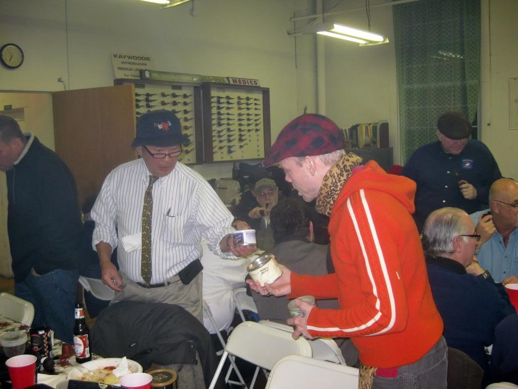 Random Photos of the Kaywoodie Annual Christmas Event IMG_3544