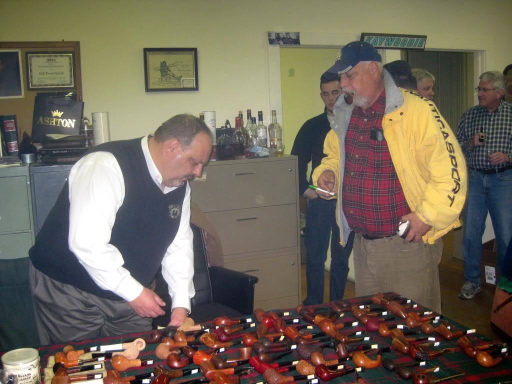 Random Photos of the Kaywoodie Annual Christmas Event IMG_3545