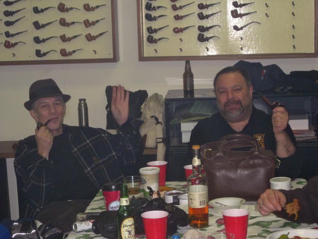 Random Photos of the Kaywoodie Annual Christmas Event IMG_3549