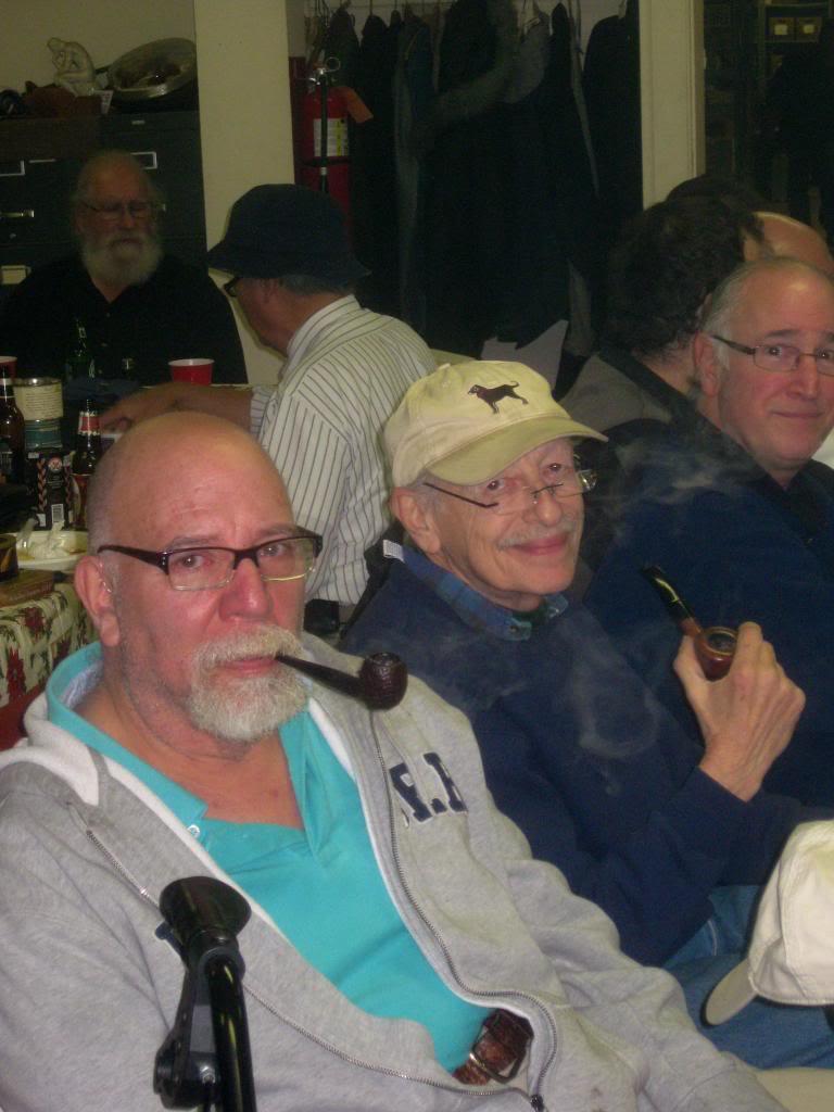 Random Photos of the Kaywoodie Annual Christmas Event IMG_3550