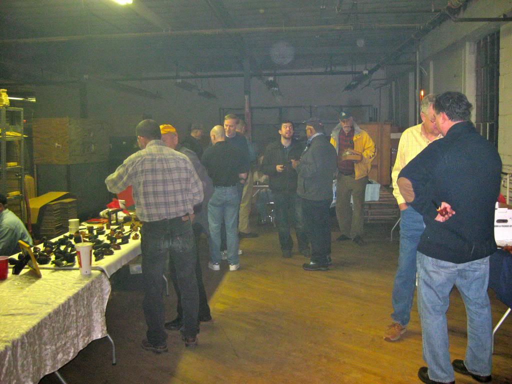 Random Photos of the Kaywoodie Annual Christmas Event IMG_3552