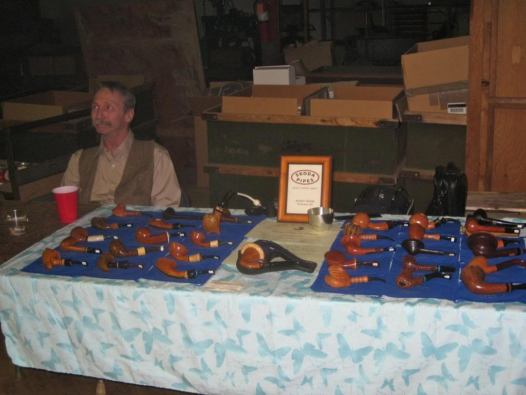 Random Photos of the Kaywoodie Annual Christmas Event IMG_3553