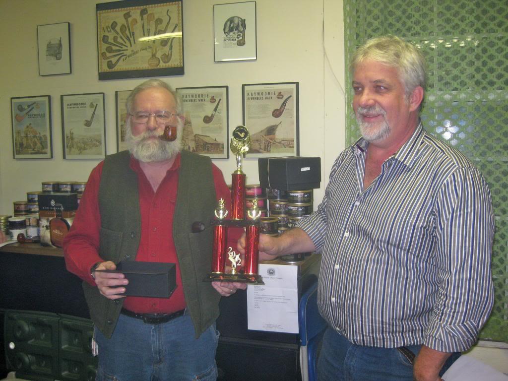 Random Photos of the Kaywoodie Annual Christmas Event IMG_3561