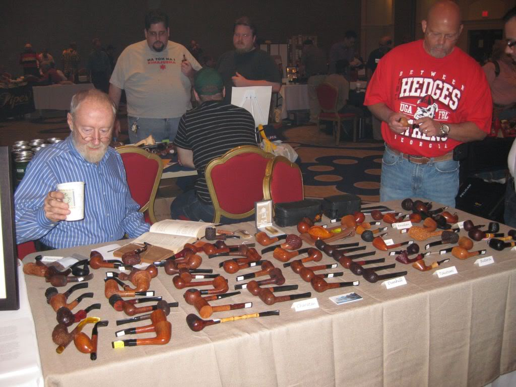 Richmond Pipe show pics TwoFriendsPipes