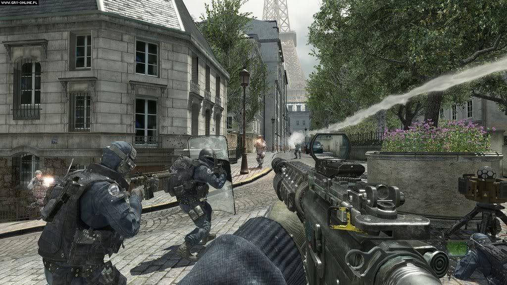 لعبة call of duty modern warfare 3 2011 نداء الواجب الجديدة من اقوي العاب الاكشن كاملة للتحميل بروابط صاروخية B0364f64