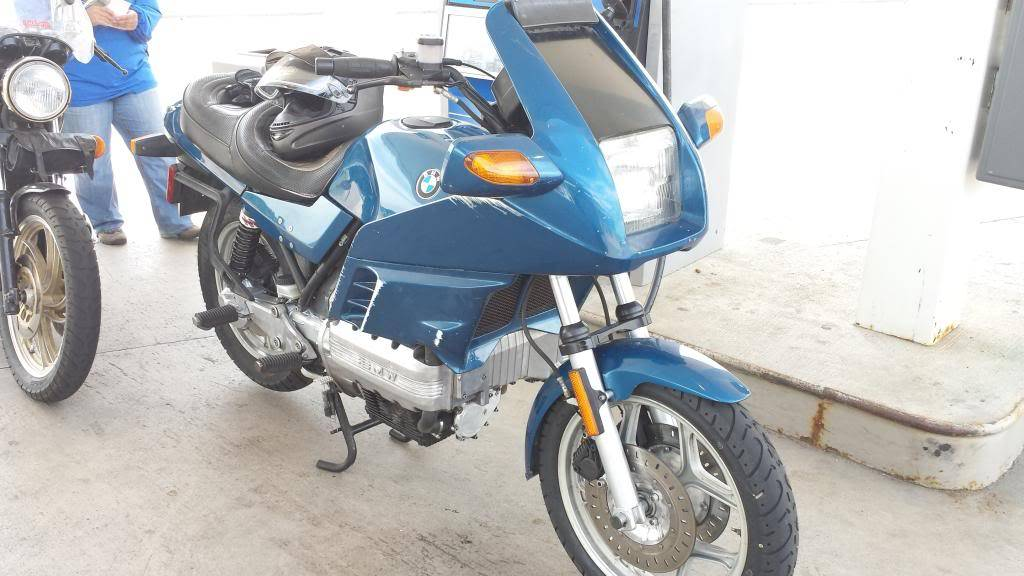Another 85 K100 Followed me home - Page 3 20140524_131202