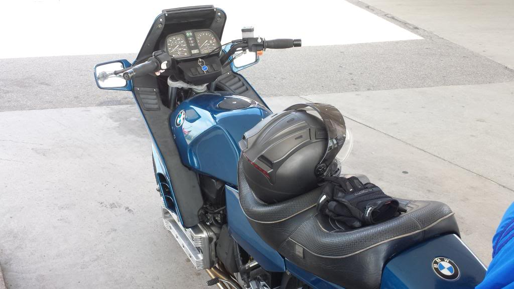Another 85 K100 Followed me home - Page 3 20140524_131240