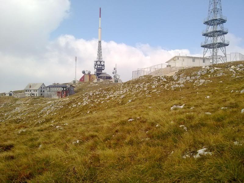 Treking na Vlašić 270920111570