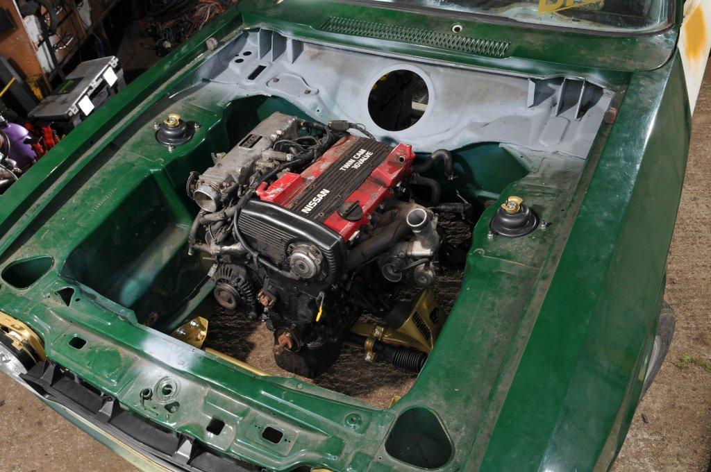 Capri Nissan Turbo Dsc_9400