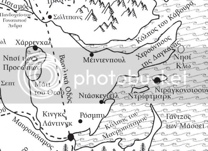 The Crownlands 130