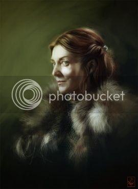 House Stark 270px-Catelyn_by_aniaem
