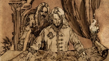 Targaryen Dynasty 350px-Tywin_and_Aerys