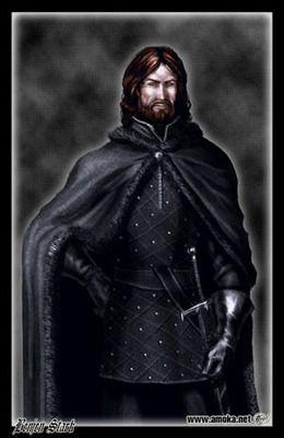 House Stark Benjen_Stark-1