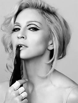 Madonna Madonna-252