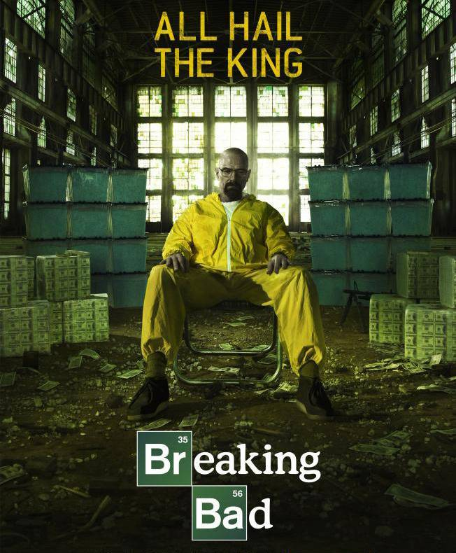 Breaking Bad Q6AlKuJSfo