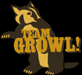 Black Swan Team-growl