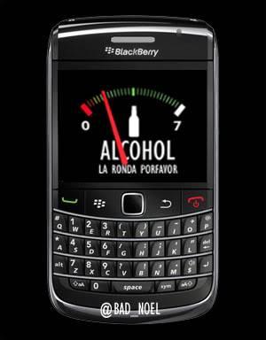 TEMA 1: Blackberry imagenes para el PIN Blackberry_9700Alcohol