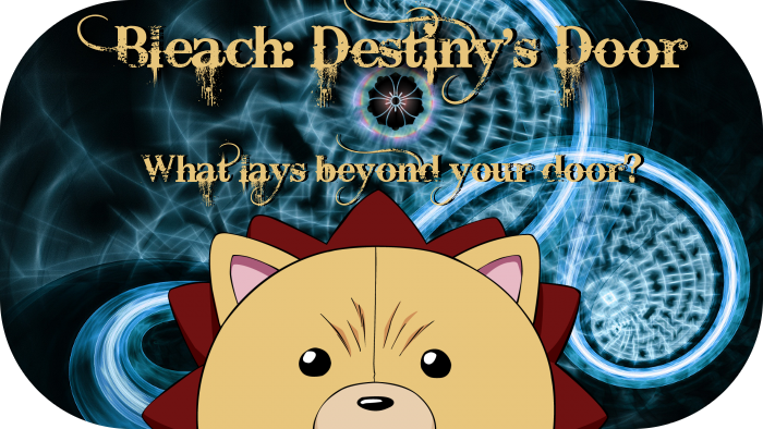 Bleach: Destiny's Door