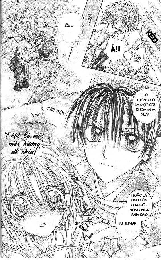 [Spirit Group] Sakura Hime Kaden Chapter 1 - Dòng họ Ánh trăng 05-2