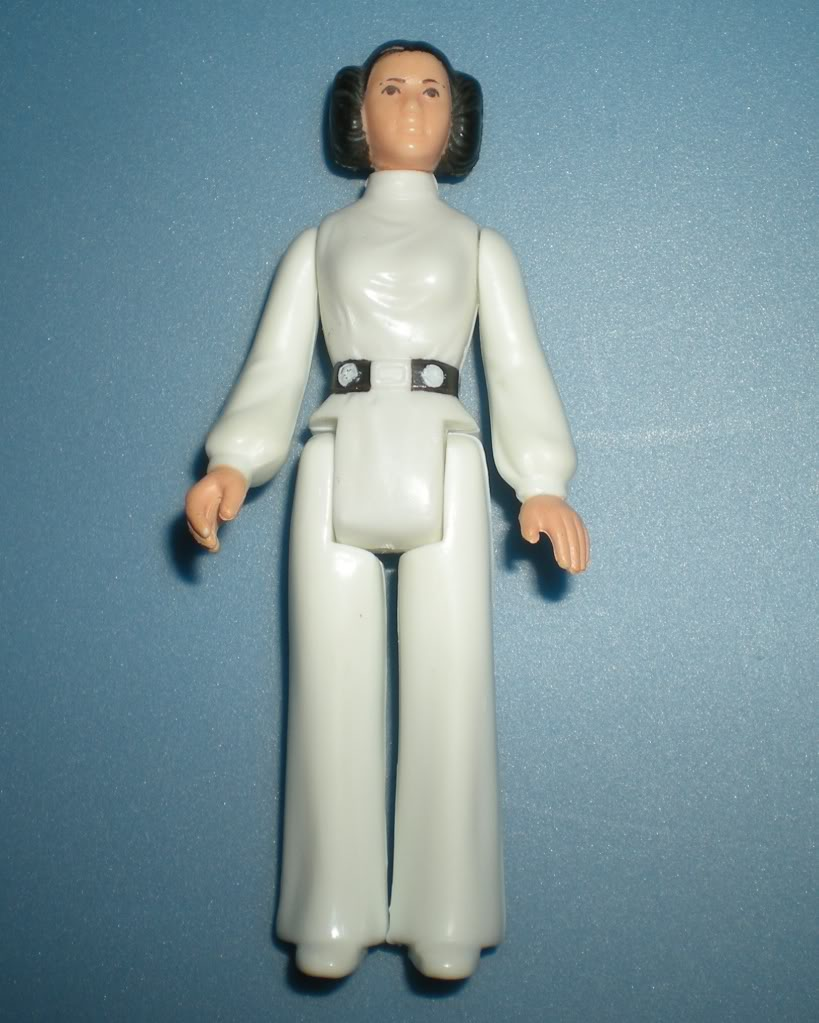 Is this a Glasslite Leia? 007-1