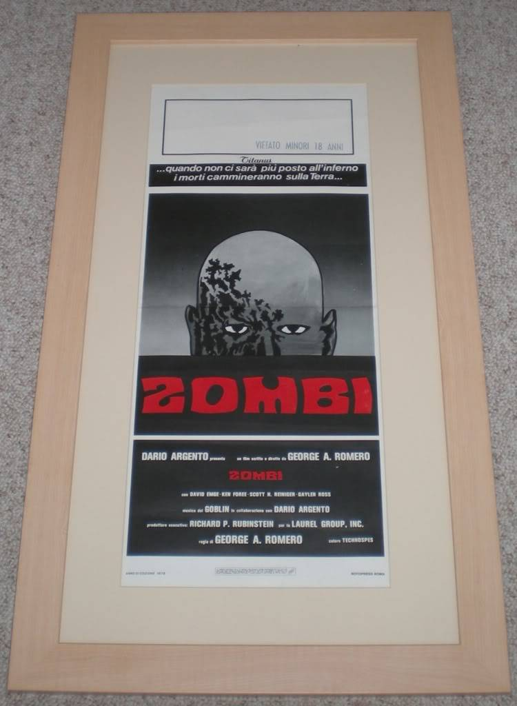 Movie Posters (non-Star Wars) 005