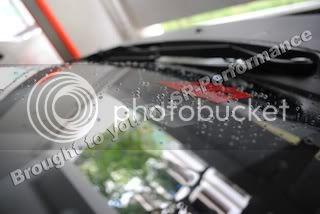 RainAway Nano-tech Glass Coating Treatment 0f9fc02b