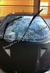 RainAway Nano-tech Glass Coating Treatment 5285afe7