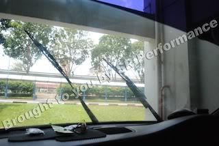 RainAway Nano-tech Glass Coating Treatment 7977e87b