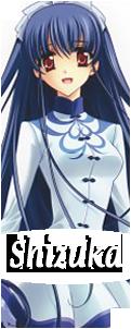 Shizuka Tsukimino