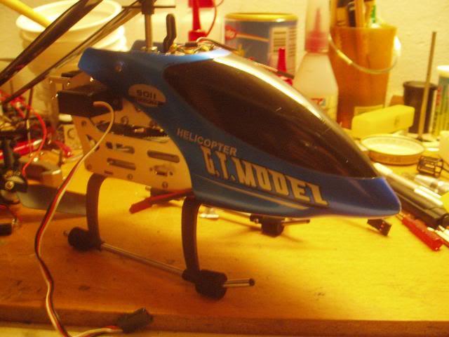 Koax-Helikopter  - Seite 2 P1010010