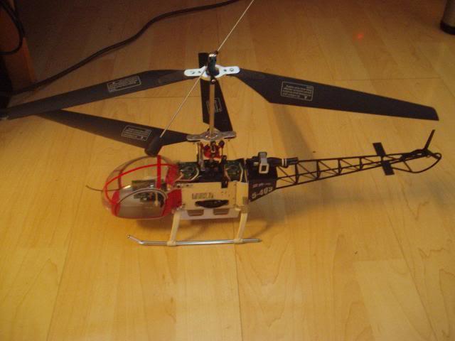 Koax-Helikopter  - Seite 2 P1010012