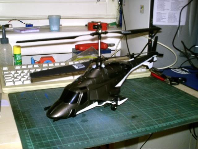 Koax-Helikopter  PICT0044