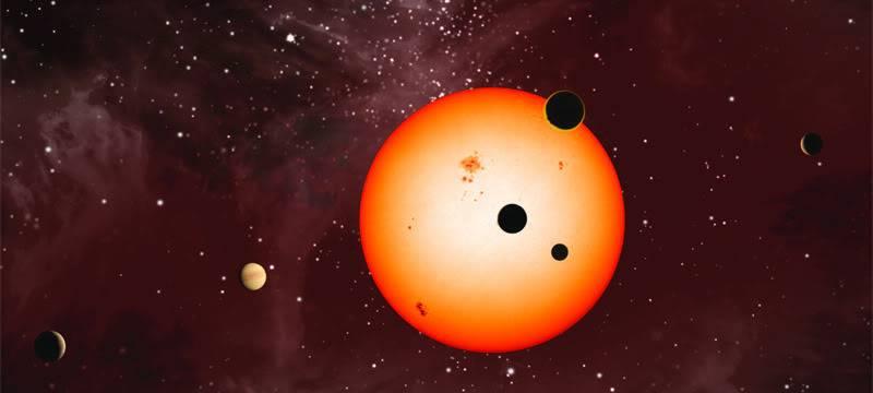La Terre un lieu commun? Kepler-planets-illustration