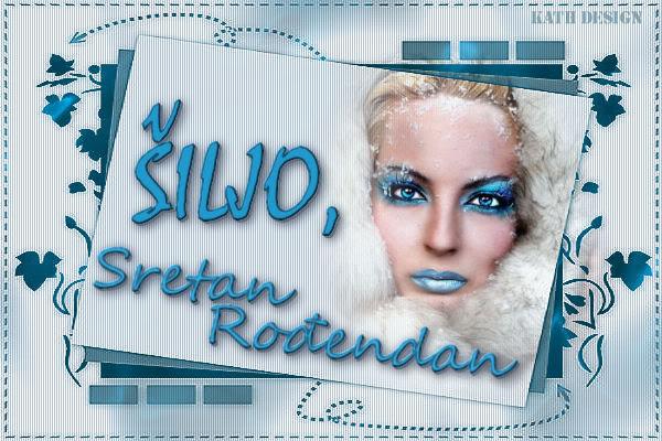 Sretan rodjendan Siljo :) Siljo