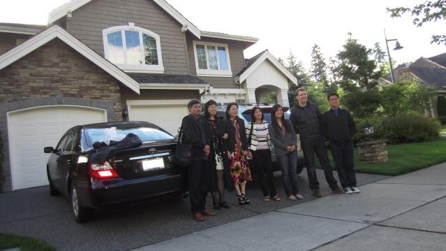 Mạnh Tiến đi thăm Seatlle và Vancouver. IMG_2239