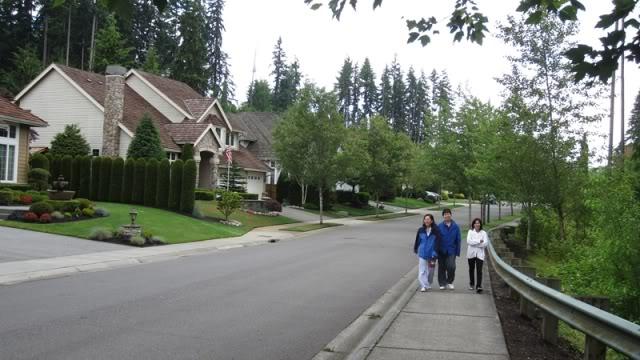 Mạnh Tiến đi thăm Seatlle và Vancouver. IMG_2274