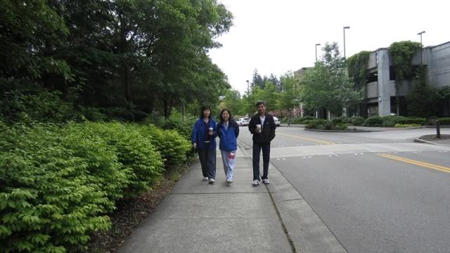 Mạnh Tiến đi thăm Seatlle và Vancouver. IMG_2295